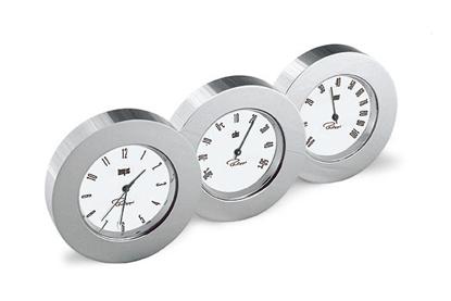 صورة Trio clock